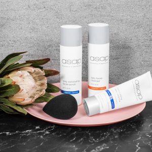 ASAP skin care, botox, juverderm